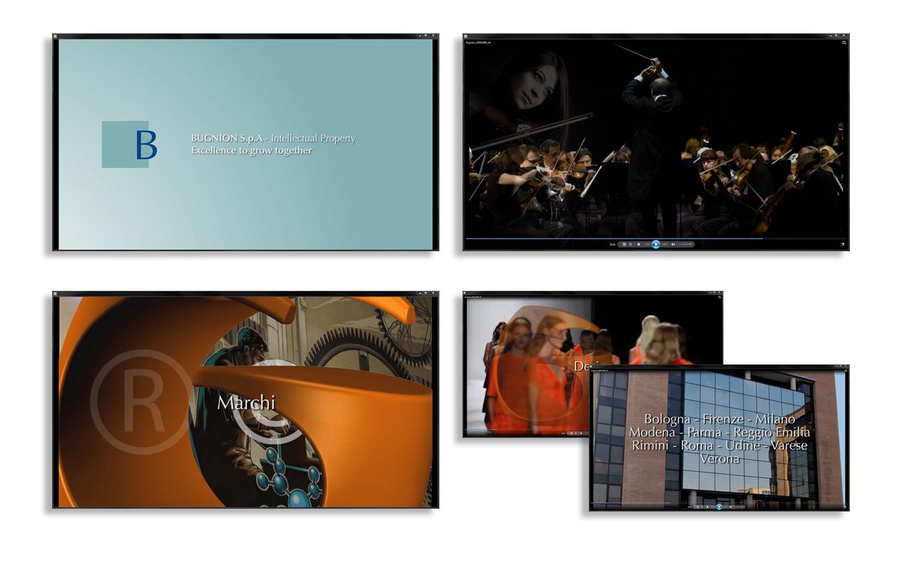Bugnion istituzionale Video istituzionale - Bugnion S.p.A. - Milano Settore consulenza e servizi aziendali