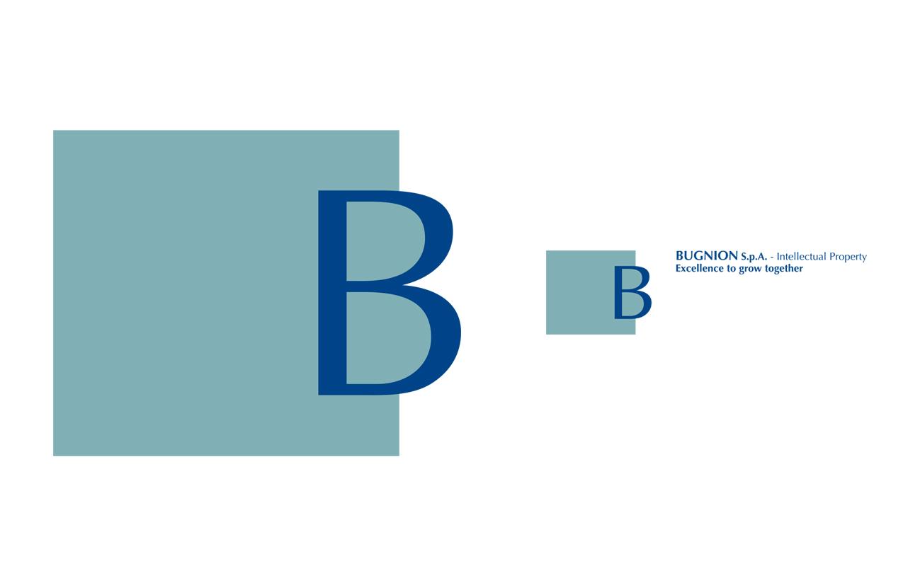 Bugnion Bugnion S.p.A. – Milano Marchio istituzionale Settore consulenza e servizi aziendali