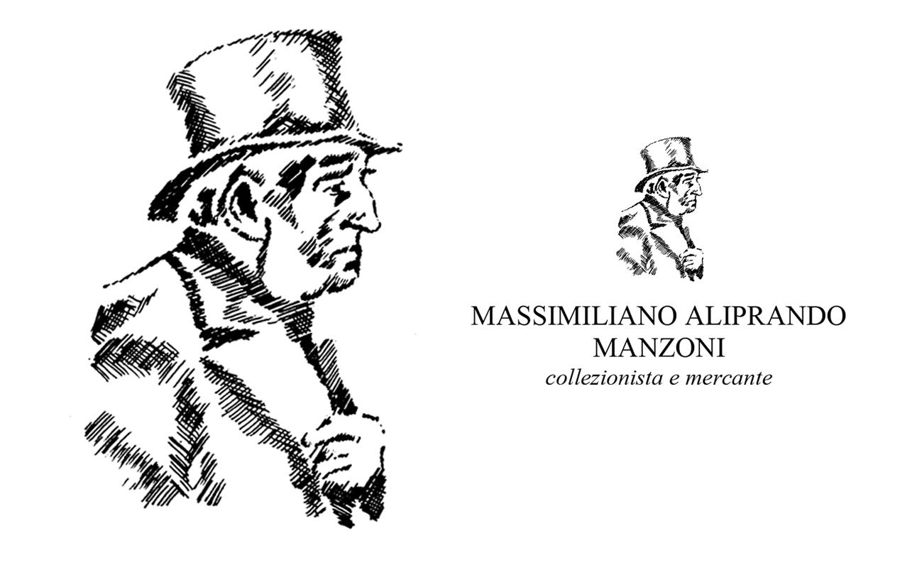 Massimiliano Manzoni Massimiliano Manzoni – London Milano Marchio istituzionale Settore collezionismo d'arte e commercio
