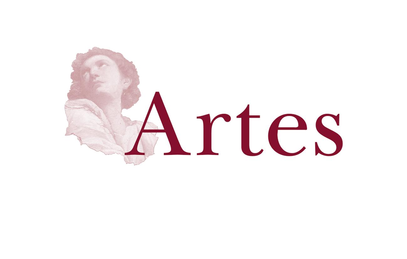 Artes Gasparoli srl – Gallarate Marchio per settore specifico di attività Settore arte e restauro