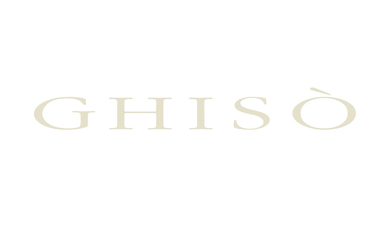 Ghisò Dolmen srl - Milano Marchio linea di prodotto Settore oggettistica regalo gioielleria