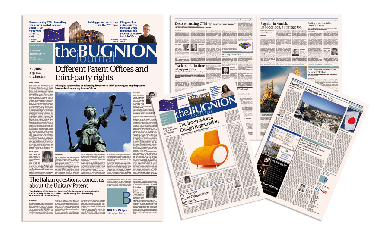 Bugnion Journal