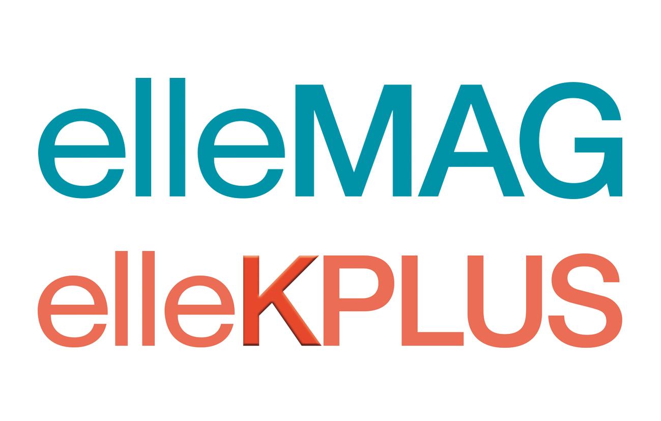 Ellemag / Ellekplus Nyelis srl – Milano Marchi linea di prodotti Settore integratori alimentari parafarmacia