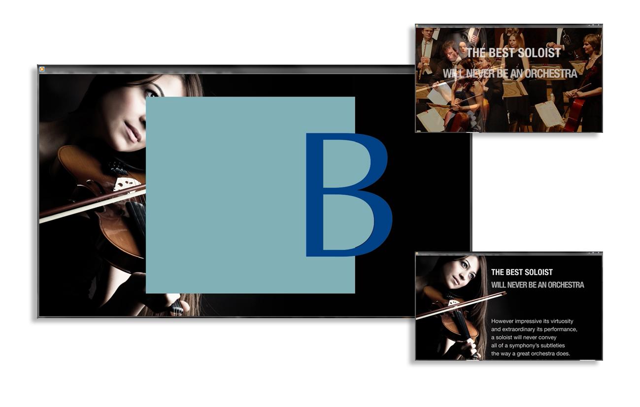 Bugnion promozionale Video promozionale - Bugnion S.p.A. - Milano Settore consulenza e servizi aziendali