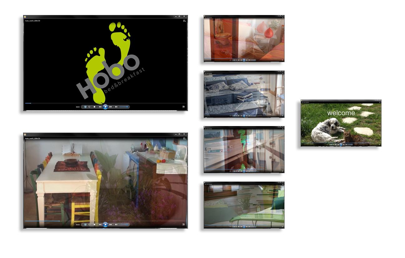 Hobo Video promozionale – Hobo B&B - Venezia Settore alberghiero turismo