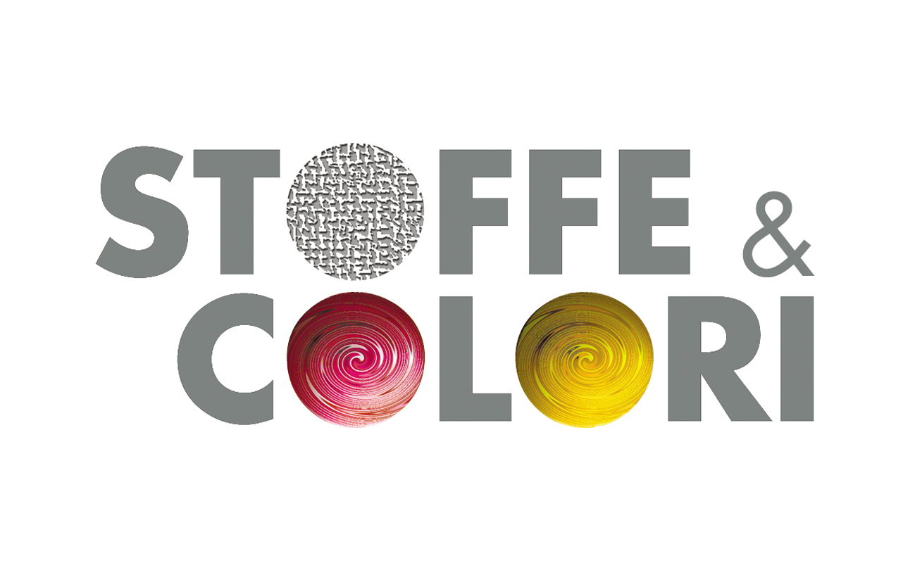 Stoffe & Colori Stoffe & Colori Srl – Vicenza Marchio istituzionale Settore tessile