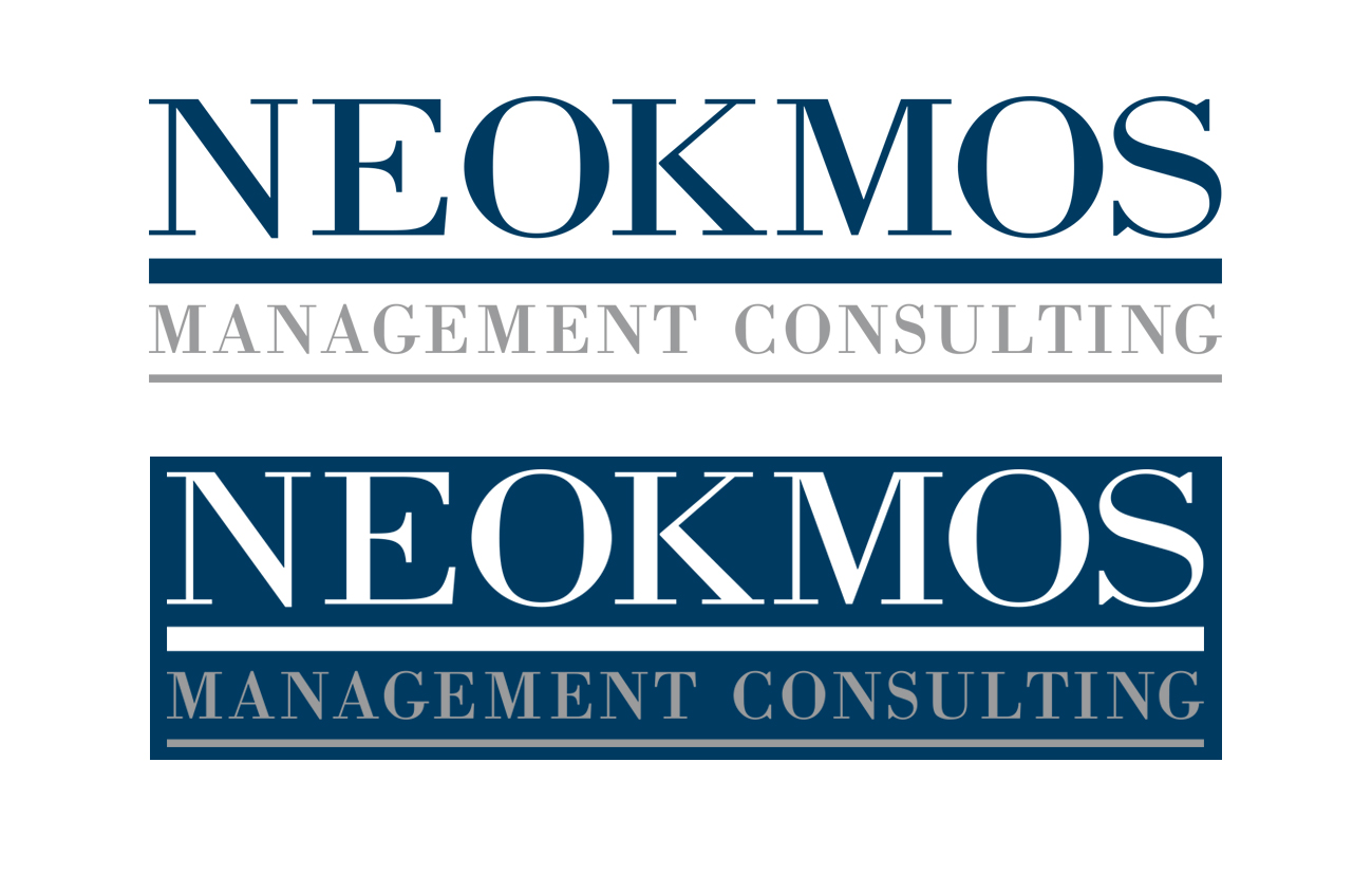 Neokmos Neokmos srl – Milano Marchio istituzionale Settore consulenza aziendale