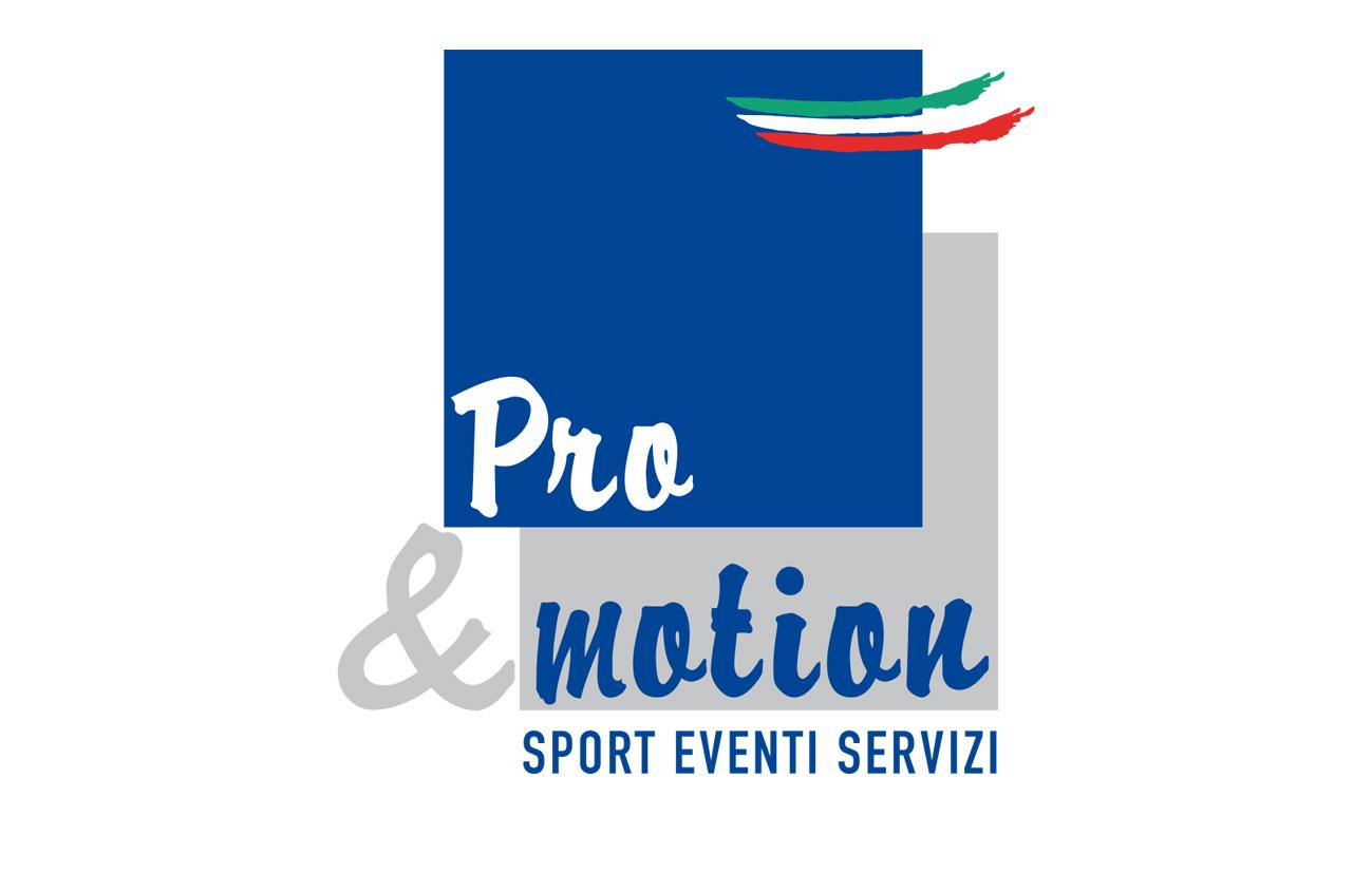 Pro&motion Pro&motion ASD – Milano Marchio istituzionale Settore promozione eventi e servizi per lo sport