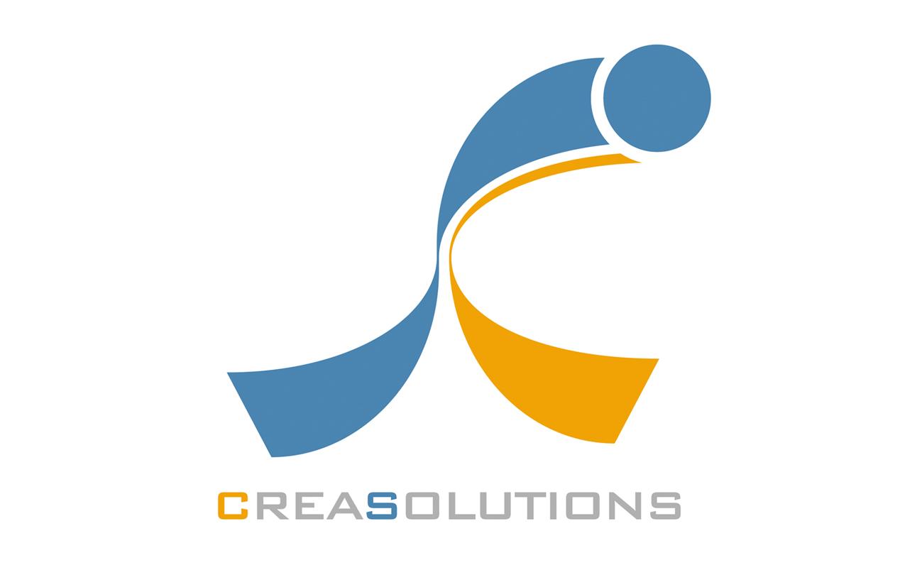 Creasolutions Creasolutions Sagl – Villars Sur Glanes – CH Marchio istituzionale Settore consulenza aziendale