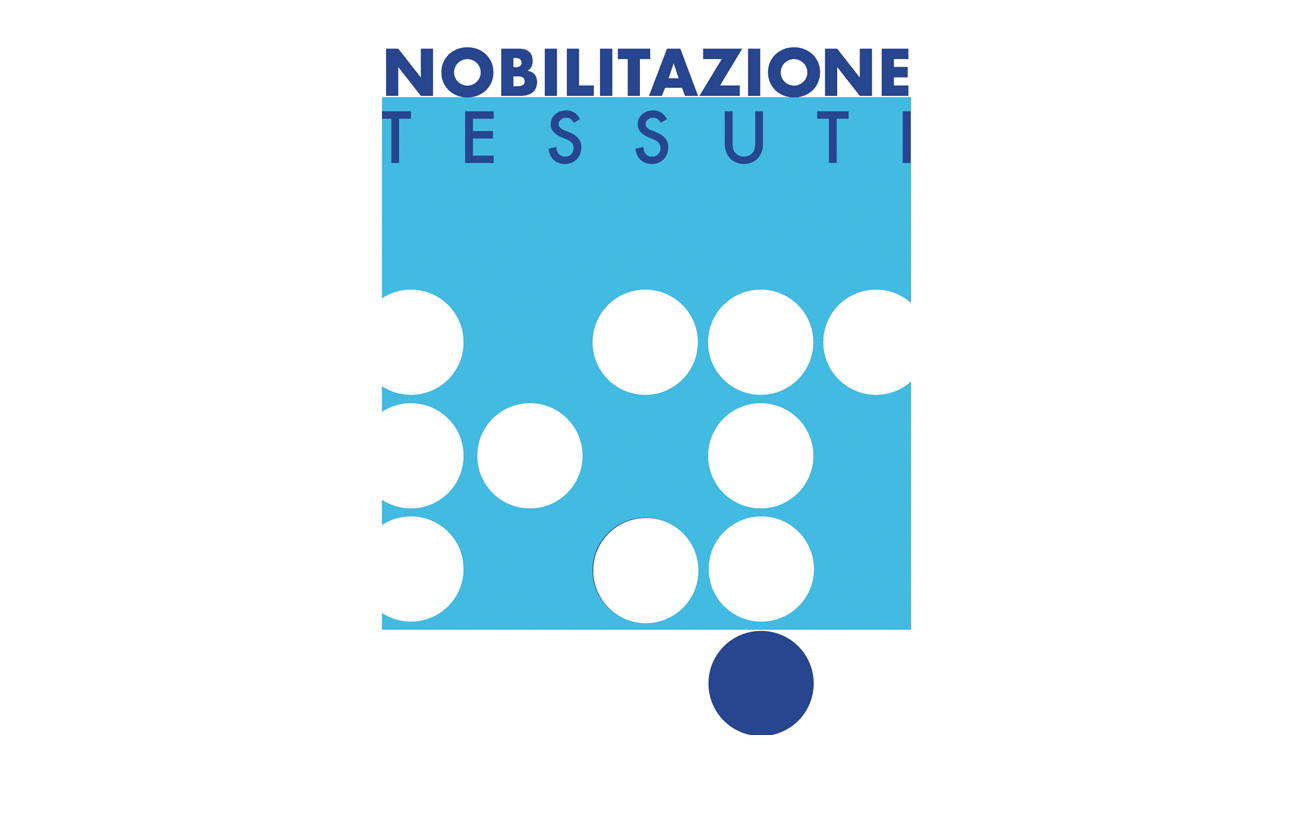 Nobilitazione tessuti Nobilitazione tessuti S.p.A. – Milano Marchi istituzionale Settore industriale tessile