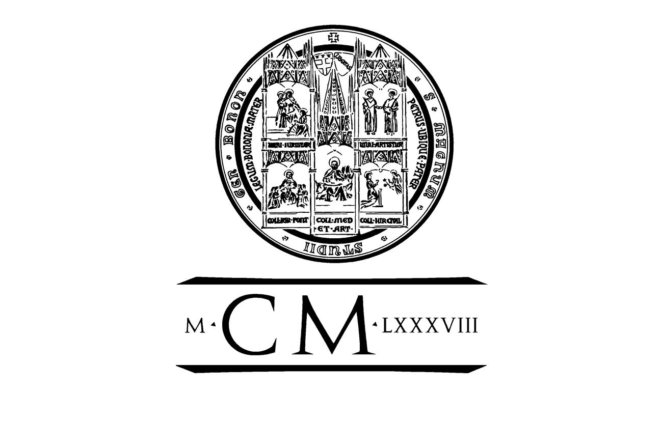 IX Centenario Università di Bologna Università di Bologna Marchio istituzionale dell'anniversario Settore istruzione