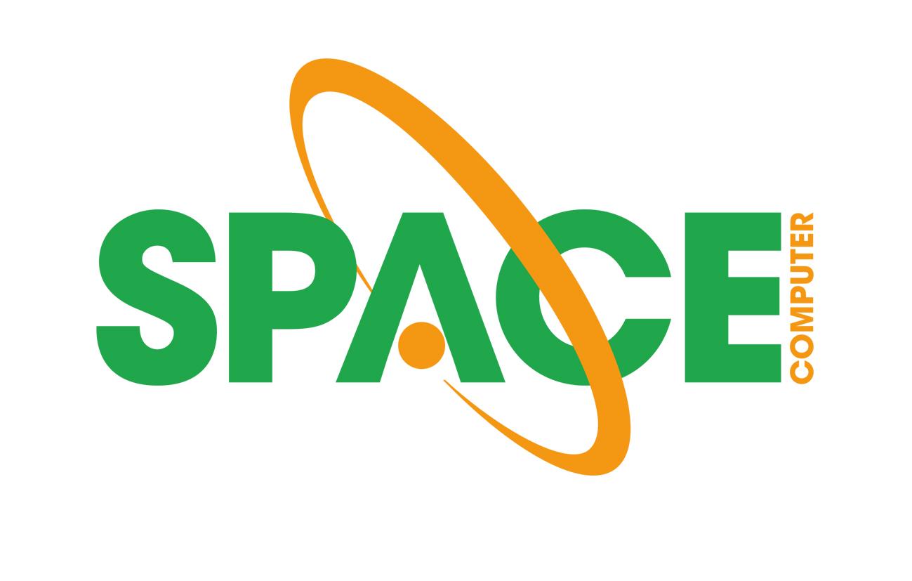 Space computer Space computers srl – Pordenone Marchio istituzionale Settore sicurezza e logistica