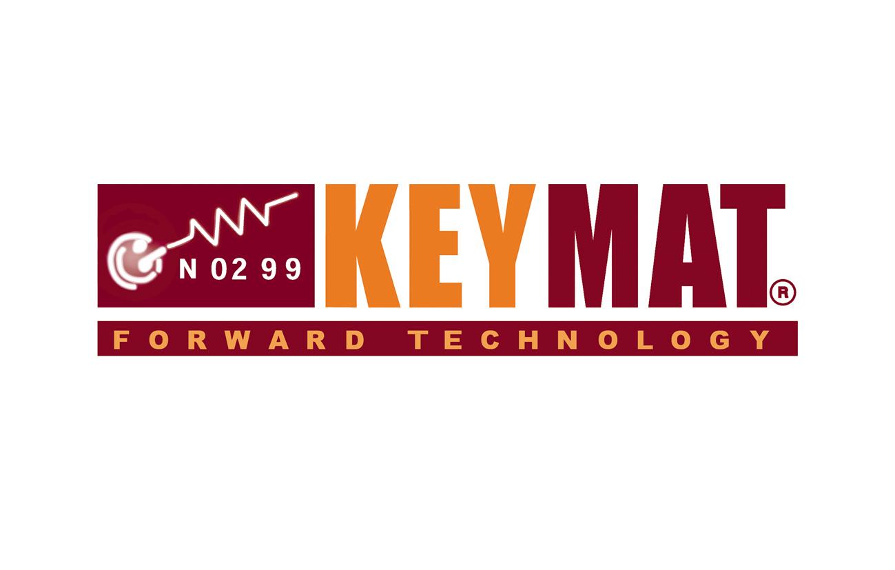 KeyMat Hulever Italia S.p.A. – Napoli Marchio linea di prodottoSettore informatico e tecnologia