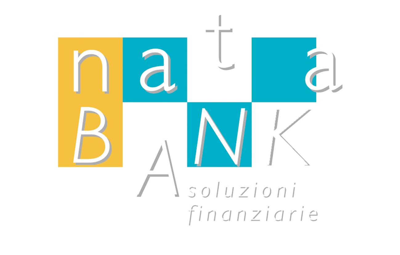 Natabank Natabank srl – Napoli Marchio istituzionale Settore finanza economia
