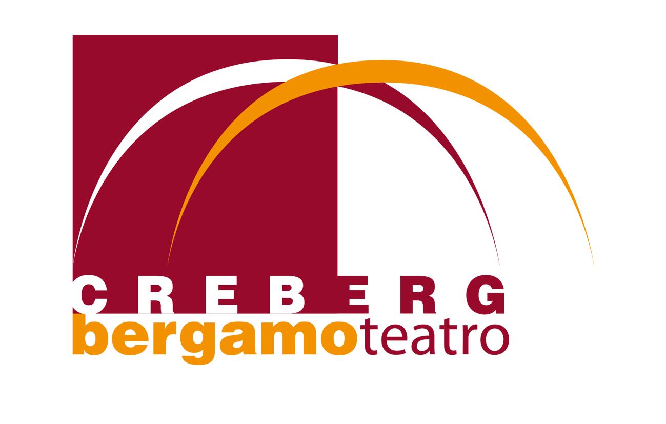 Creberg Teatro Creberg – Bergamo Marchio istituzionale Settore spettacolo